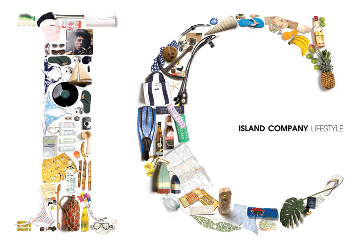 Summer never has to end with @island_company !!  Follow the sun.  Escape. Travel. Live.