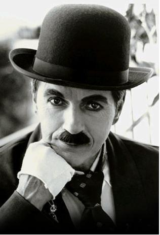 Charlie Chaplin was labelled a Communist during the Red Scare in the early 1950s. He would not return to the United States until 1972.