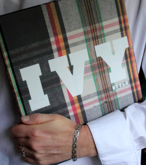 Ivy Style - The Book (A Preview Copy)