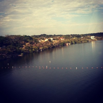 Marble Falls is beautiful.  (Taken with Instagram)