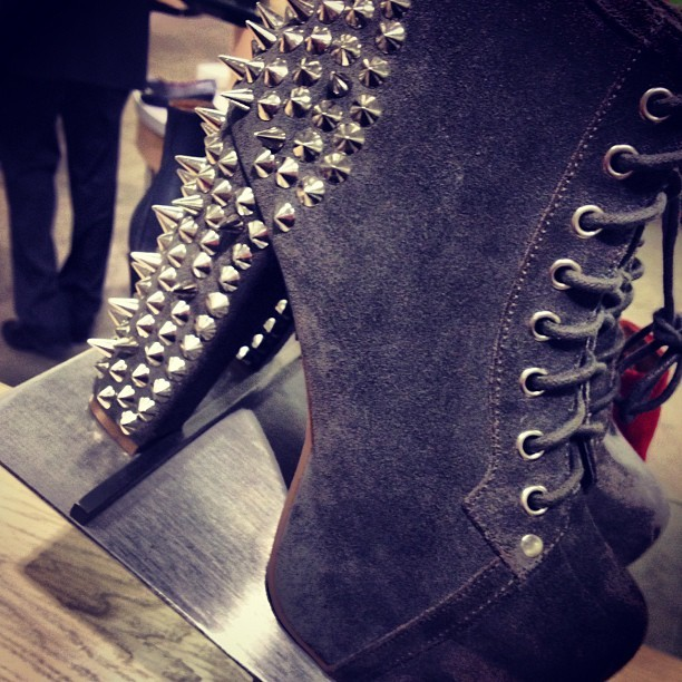 in love with these shoes😍 (Taken with Instagram)