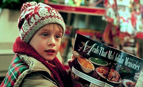 We've got the REAL Kevin McCallister in the studio this week. NOTE: We will NOT be discussing Meals That Make Holiday Memories. Don't be a stranger!