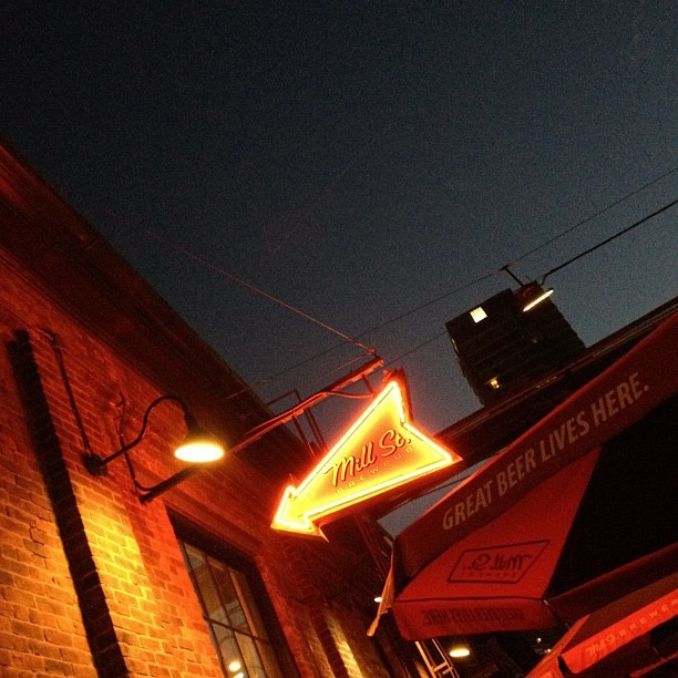 #millst #goodtimes #night  (Taken with Instagram)