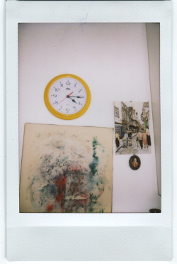Quiet Hour Fujifilm instax mini 25 kero © 012