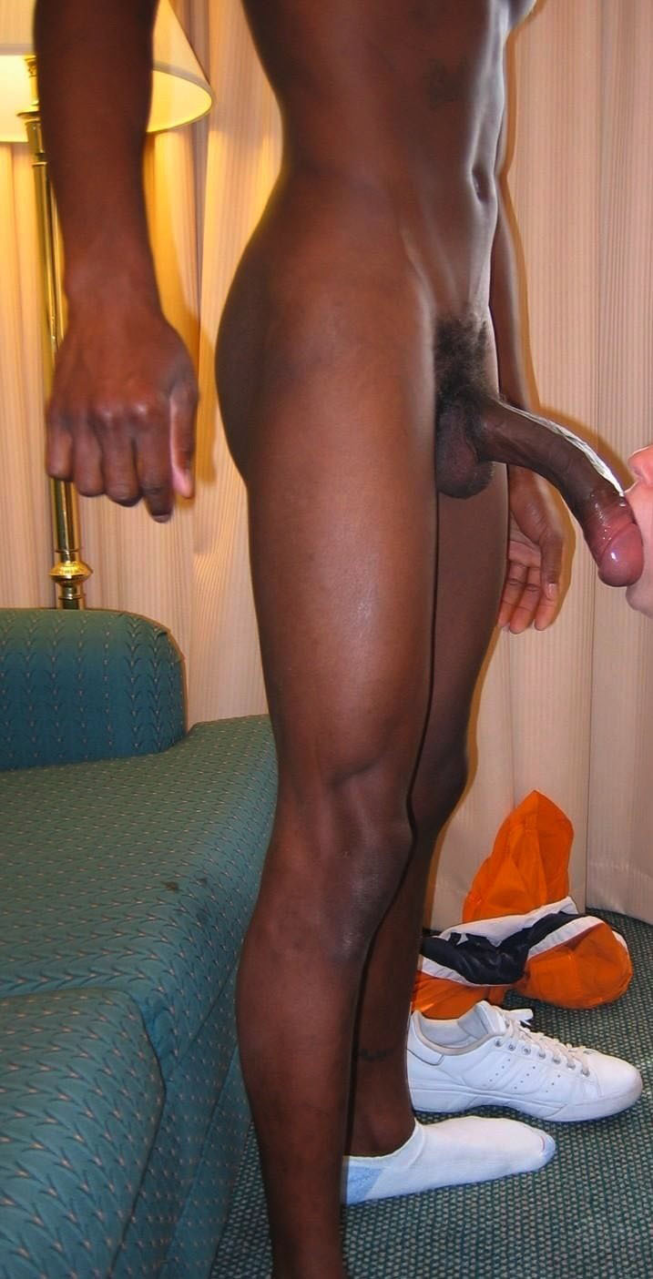churchofthebigblackpenis:  PRAISE BIG BLACK PENIS! vgtrn:  talldaddy:  www.talldaddy.tumblr.com/archive  worshiping it