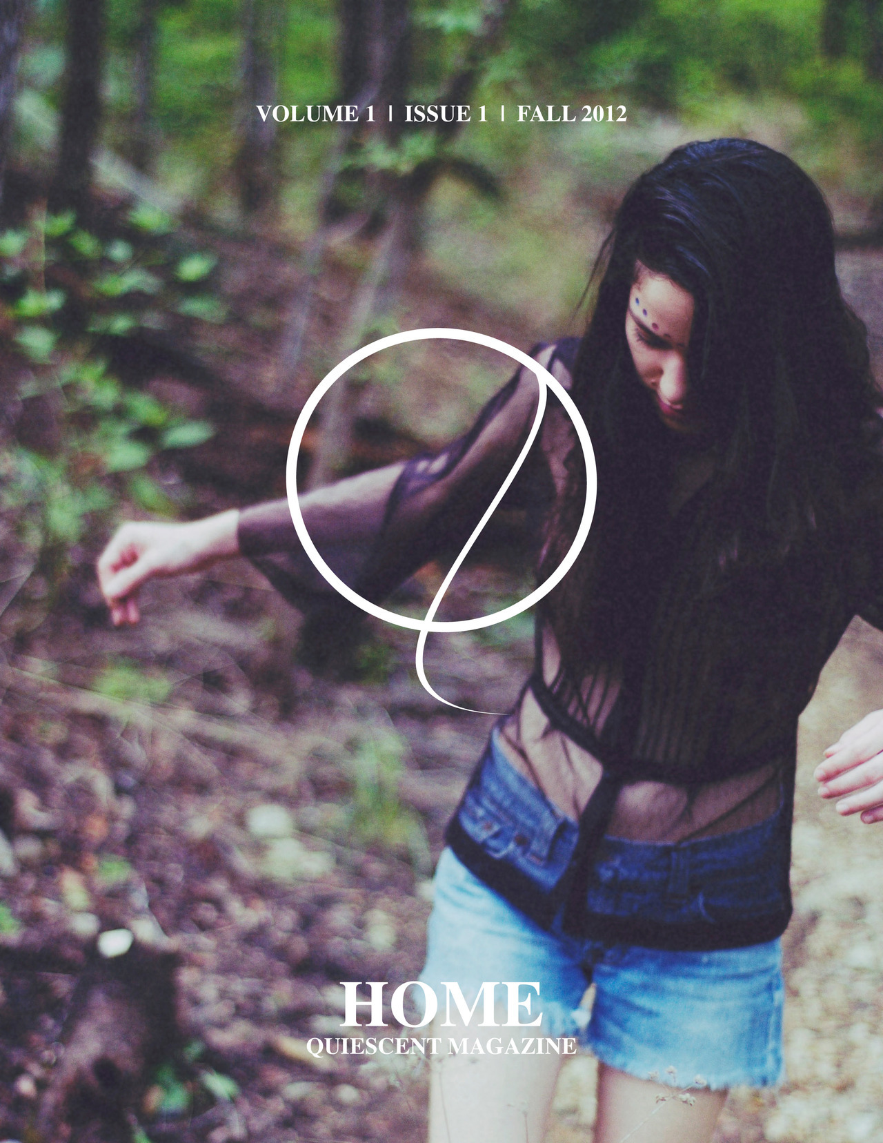 "quiescentmag:  The ""home"" issue is a series of different home images and other artwork by various artists, spanning between photographers like Stine Danielle, Rebekah Campbell, Greg Ponthus, and Bliss Braoudakis, to fine artists like Sara Anne Haas and Keyana Tahmaseb and writers Tori Hoover, Daisy Wang, and Lane Hansen. Though it is the premiere issue, we hope as a magazine to inspire artists of all types, and to give them a home within our pages. Read it here.Buy it here. Dont forget to check out our wonderful shop as well on the Quiescent website. And as always, thank you for your wonderful support!  Like us on Facebook 