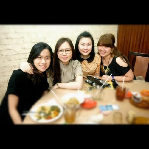 Taken with Instagram at Tip Top Restaurant