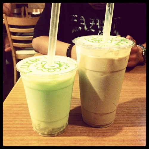 @lostepisode562 thankyou! Boba run :) #lollicup (Taken with Instagram at Lollicup of Artesia)