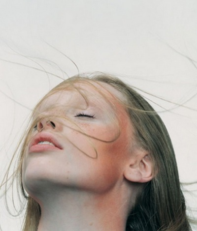 morsure:  by david slijper for i-D september 2000, the original issue