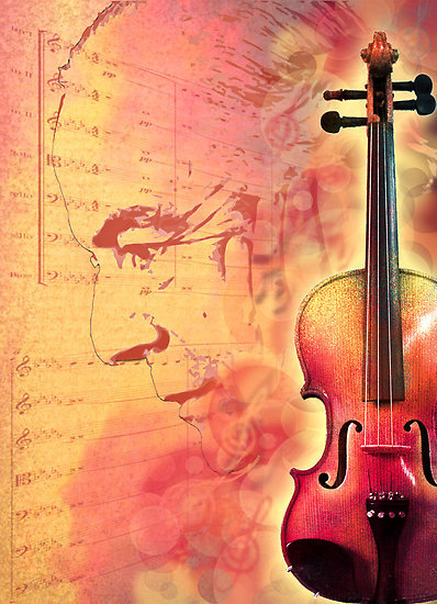 """Adagio for Strings"" by Subhrajit Datta in Redbubble"