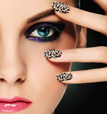 #nailart #pinklip #eyeshadow