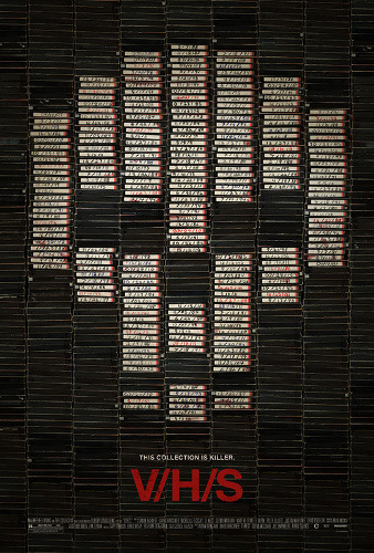 V/H/S Best horror movie of the year.