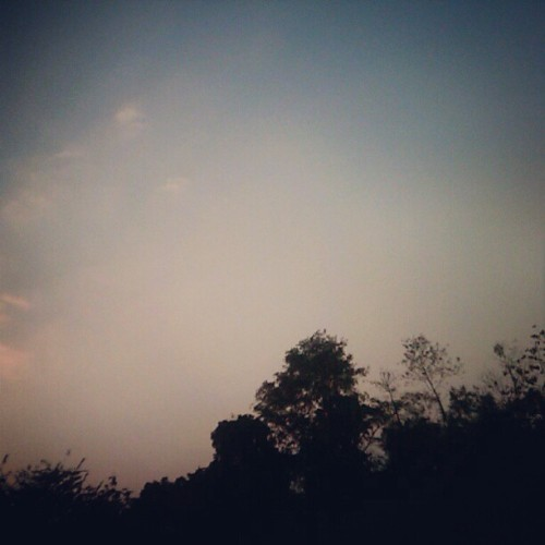 sunset #panorama #beautiful #intagram #instaphoto #instaworld - @tamaraous- #webstagram