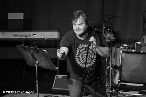 Jables - Largo Los AngelesView more Steve Agee on WhoSay