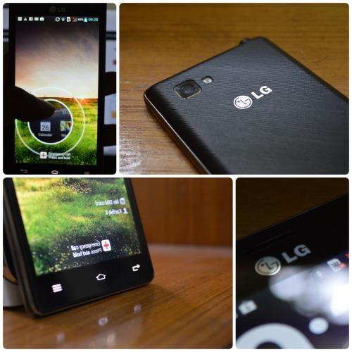The LG Optimus 4X HD review is done.