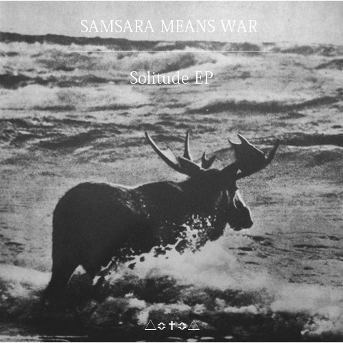 "SAMSARA MEANS WAR - SOLITUDE EP / FREE PROMO DOWNLOAD Just for today I'm giving away for free my new EP that will be released under The Subtape Recordings (RUS). Listen, love and reblog.  Our language has wisely sensed the two sides of being alone. It has created the word loneliness to express the pain of being alone. And it has created the word solitude to express the glory of being alone. (P.T.) Genre: Electronic, Future Garage, Post-Dubstep  <a href=""http://smwar.bandcamp.com/album/solitude-ep"" data-mce-href=""http://smwar.bandcamp.com/album/solitude-ep"">SOLITUDE EP by SAMSARA MEANS WAR</a> ◊ FB: facebook.com/samsarameanswar ◊ SOUNDCLOUD: soundcloud.com/samsarameanswar ◊ BANDCAMP: smwar.bandcamp.com ◊ TUMBLOG: samsarameanswar.tumblr.com ◊ MIXTAPES: mixcloud.com/smwar/ ◊ TWITTER: twitter.com#!/SamsaraMeansWar ◊ VIMEO: vimeo.com/garethesthian BOOKINGS & CONTACTS: Europe & Italy: intentionalstance@gmail.com /lessismore.events@gmail.com UK: alistairread@live.co.uk"
