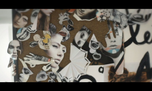 video/ Hanatsubaki x Quentin Jones _ Hanatsubaki mag