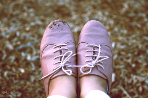 Cute Vintage Shoes