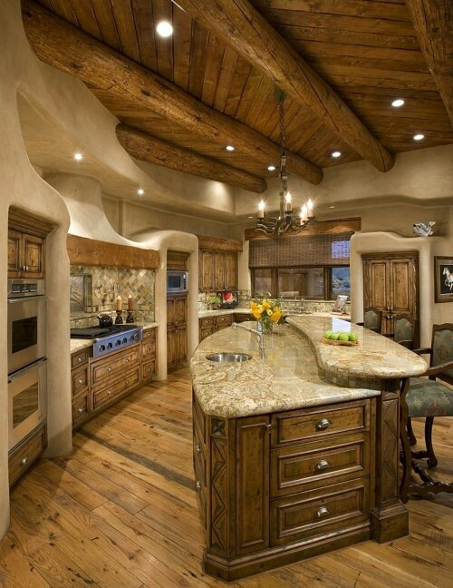 ifoundmyforeverinhim:  My future kitchen