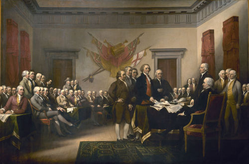 The Deism of America's Founding Fathers vs The Christian Right http://mys.tc/2fw