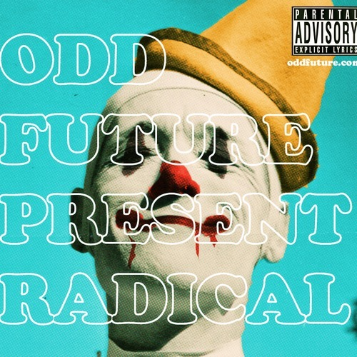 OFWGKTA - Orange Juice By EarlWolf