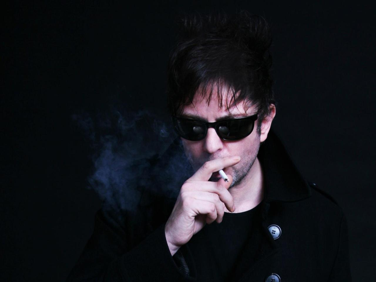 Ian McCulloch fleshes out fall U.K. acoustic tour in support of expanded solo reissues | DATES