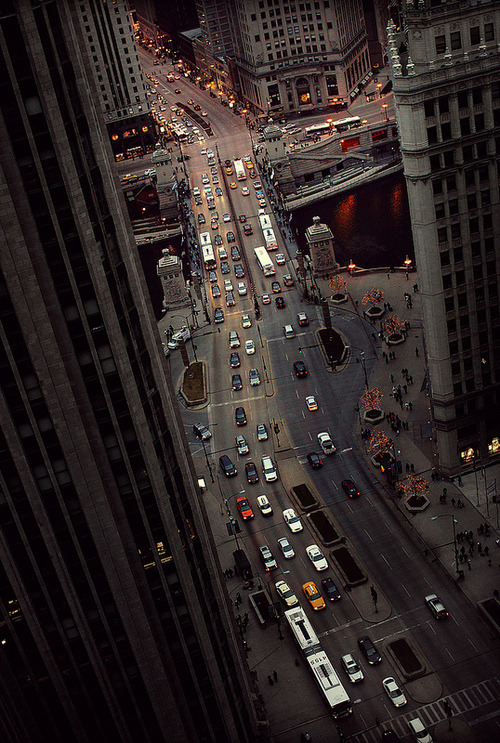 if i ever take up photography. aerial shots, architecture, city landscapes <3 that's my thing. will probably be taking photos hanging off a helicopter or climb an adjacent building for a shot. or better yet, tie myself to a crane and have someone move it around.  adrenaline. love.