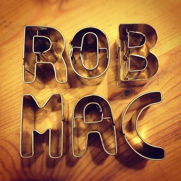 Potentially my new logo. Baking utensils are cool! (Taken with Instagram)