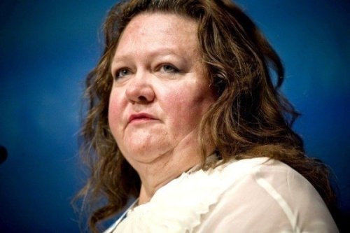 "mehreenkasana:   Gina Rinehart, the world's richest woman, says people who are jealous of the wealthy should work harder. ""If you're jealous of those with more money, don't just sit there and complain,"" she said in a magazine piece. ""Do something to make more money yourself — spend less time drinking or smoking and socialising, and more time working."" [x]  Best part? Rinehart inherited her wealth. The sheer nerve…"