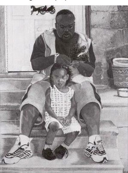tha-htwnbelle:  Because single Black capable fathers exist too.