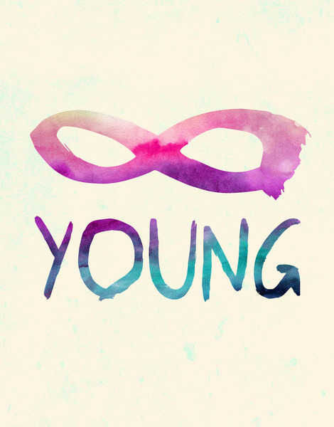 Infinitly Young ♥