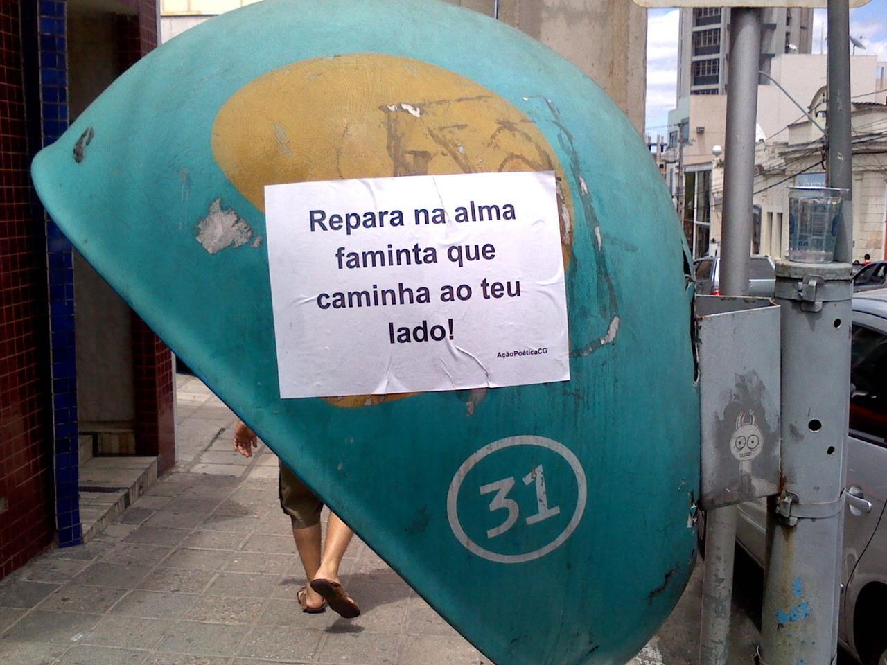 Campina Grande - Paraíba