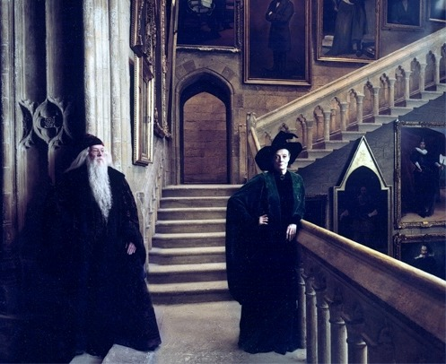 In all my harry potter years, I have not seen this picture before…