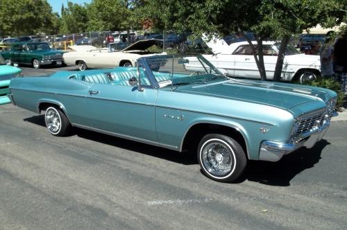 Culver City Chevrolet Ss >> classic impalas | Tumblr