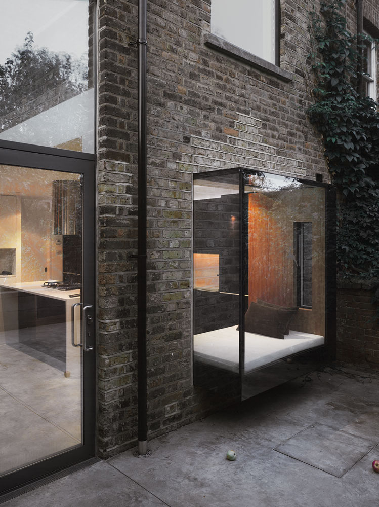Platform 5's Hackney House Extension