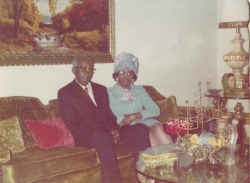 The great grandparents, Claire & Velmon Allen. For the next few days i'll post a few advertisements ad from my great grandmother's Reader Digest mag from 1979. Price… 95¢