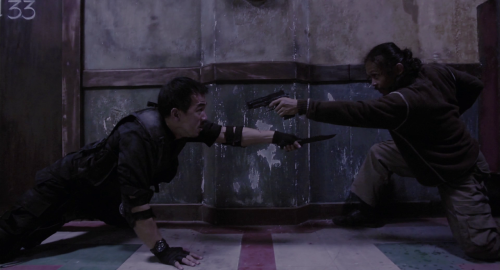 cultlabs:  MORE FAN WRITTEN REVIEWS OF THE RAID FROM LETTERBOXD VISIT THE OFFICIAL RAID UK FANHUB AND CHECK THEM OUT