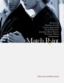 I am watching Match Point                                      Check-in to               Match Point on GetGlue.com