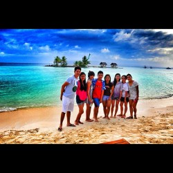 Friends #bohol #bonding #island #colors #instadaily #ig (Taken with Instagram)