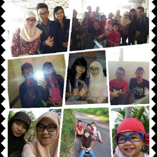 #family #indo #juanda @deviyea @firdastyles  (Taken with Instagram)