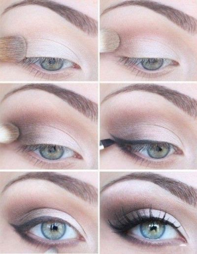 fasella:  Eyeshadow Tutorial