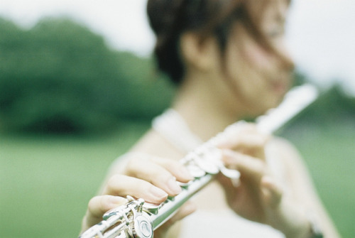 *flute by fangchun15 on Flickr.