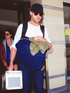 September 1st, 2012 || LAX