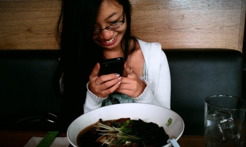 Boom Noodle in Seattle :)
