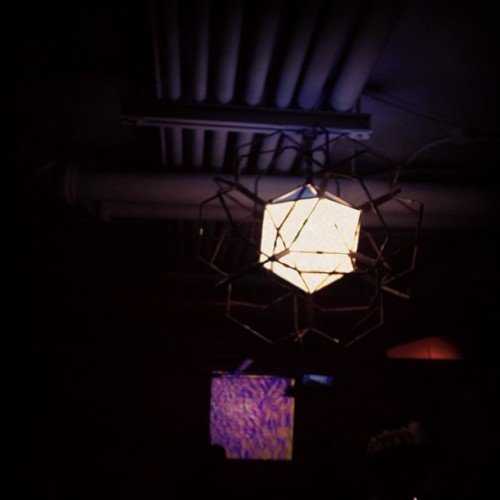 Laboratory #party #nyc  (Taken with Instagram)