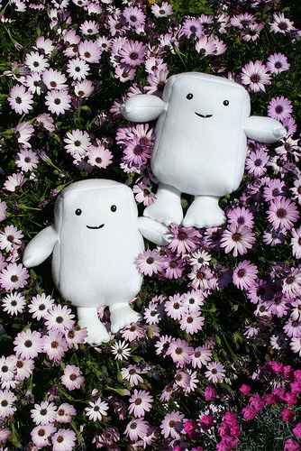 Adipose DIY! Click picture for a tutorial!