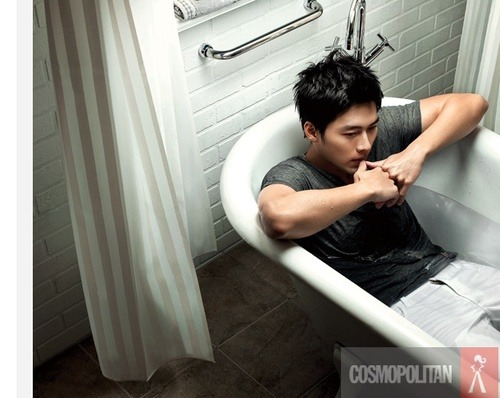 Forum Dorama-World / Hyun Bin on We Heart It. http://weheartit.com/entry/19859947