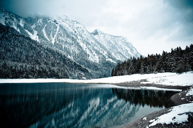 Cold Composition by Pascal Hertleif on Flickr.
