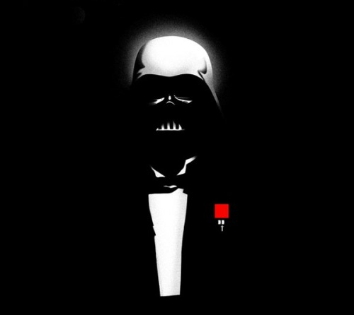 The Darthfather