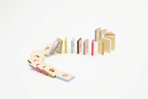 Buchi | a new line of sustainable wooden toys | Spoon & Tamago